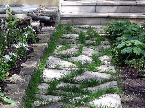 Wege im garten arkadia gartengestaltung berlin for Gartengestaltung alt